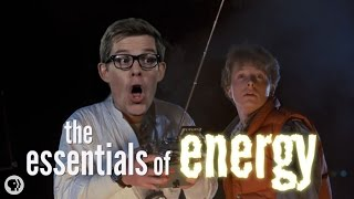 The Essentials Of Energy