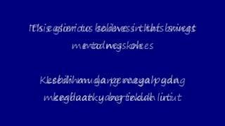 Angel - Sarah McLachlan (Lirik dan Terjemahannya)