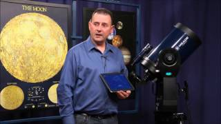 Astronomy For Everyone - Episode 78 - Telescope Alignment Technology
