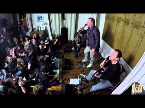 Live at Dingwall's - Simple Minds - Don't You Forget About Me