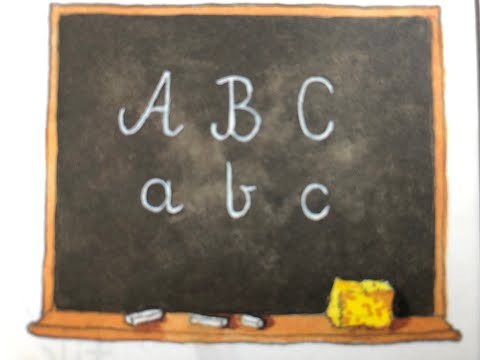 Polish Alphabet/Alfabet