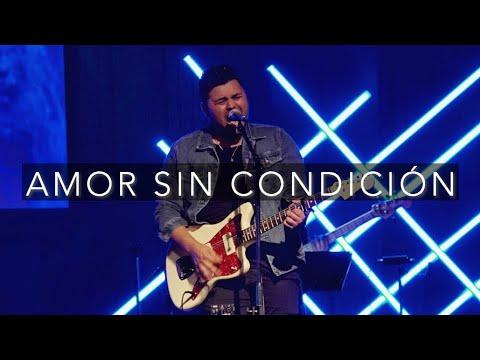 Amor Sin Condición | Reckless Love Bethel Spanish- ABELS WORSHIP