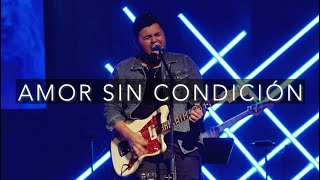 Download Amor Sin Condición   Reckless Love Bethel Spanish (FREE DOWNLOAD) - ABEL MP3 song and Music Video