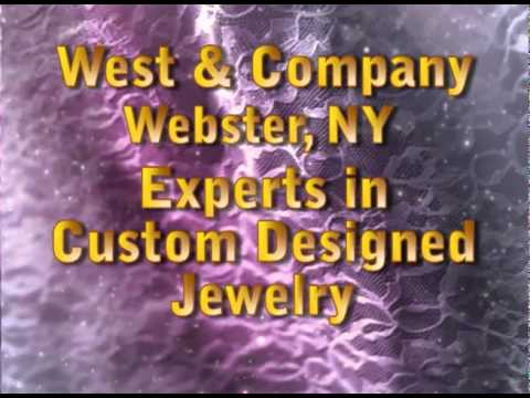 Unique Jewelry West and Co. Jewelers Rochester NY