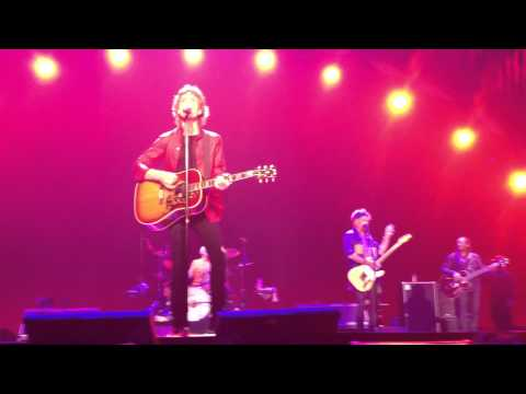 Rolling Stones - Far away Eyes - May 20th 2013 - Staples Center