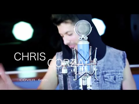 J Balvin, Farruko - 6 AM ft. Farruko (Cover Chris Corza)
