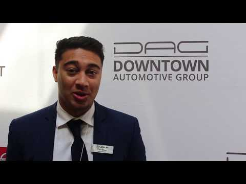 Presenting Sponsor - Downtown Automotive Group