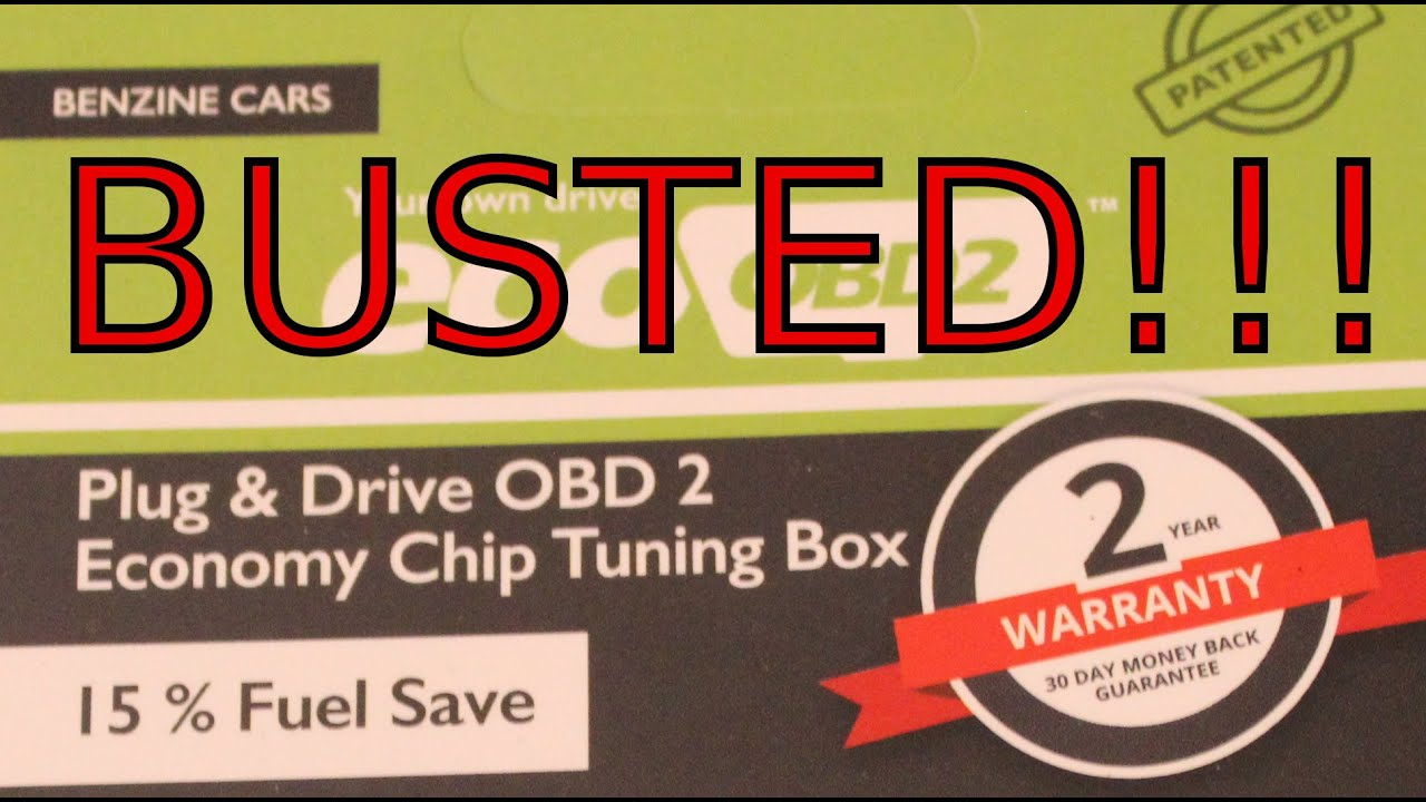 eco obd2 fuel saver busted voiding warranties ep 6 youtube