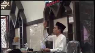 Shalat Witir Sebelum Tidur Ustadz Abdul Somad Lc Ma