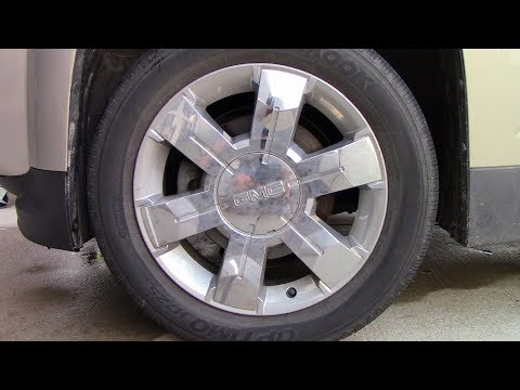 How to Clean and Protect Chrome Wheels