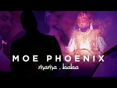 Moe Phoenix - MAMA BABA (prod. by Unik & Kostas Karagiozidis)
