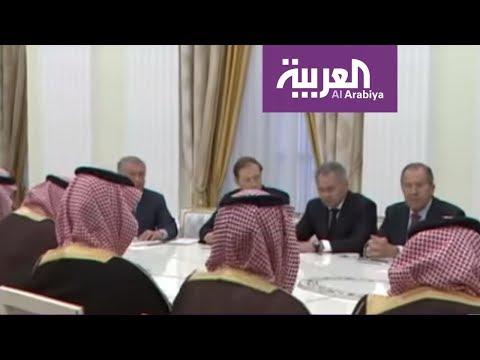 الدبلوماسية السعودية تنجح في إعادة التوازن لأسواق النفط  - نشر قبل 2 ساعة