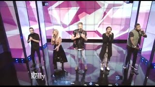 Pentatonix - Misbehavin' - Kelly Live