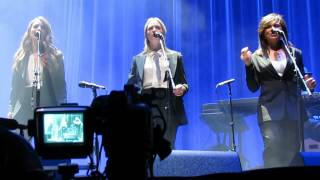 Leonard Cohen - First We Take Manhattan, live at Wembley Arena, London 2012
