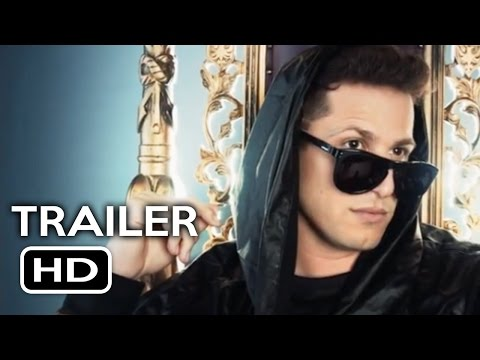 Popstar: Never Stop Never Stopping Official Trailer #2 (2016) Andy Samberg Comedy Movie HD