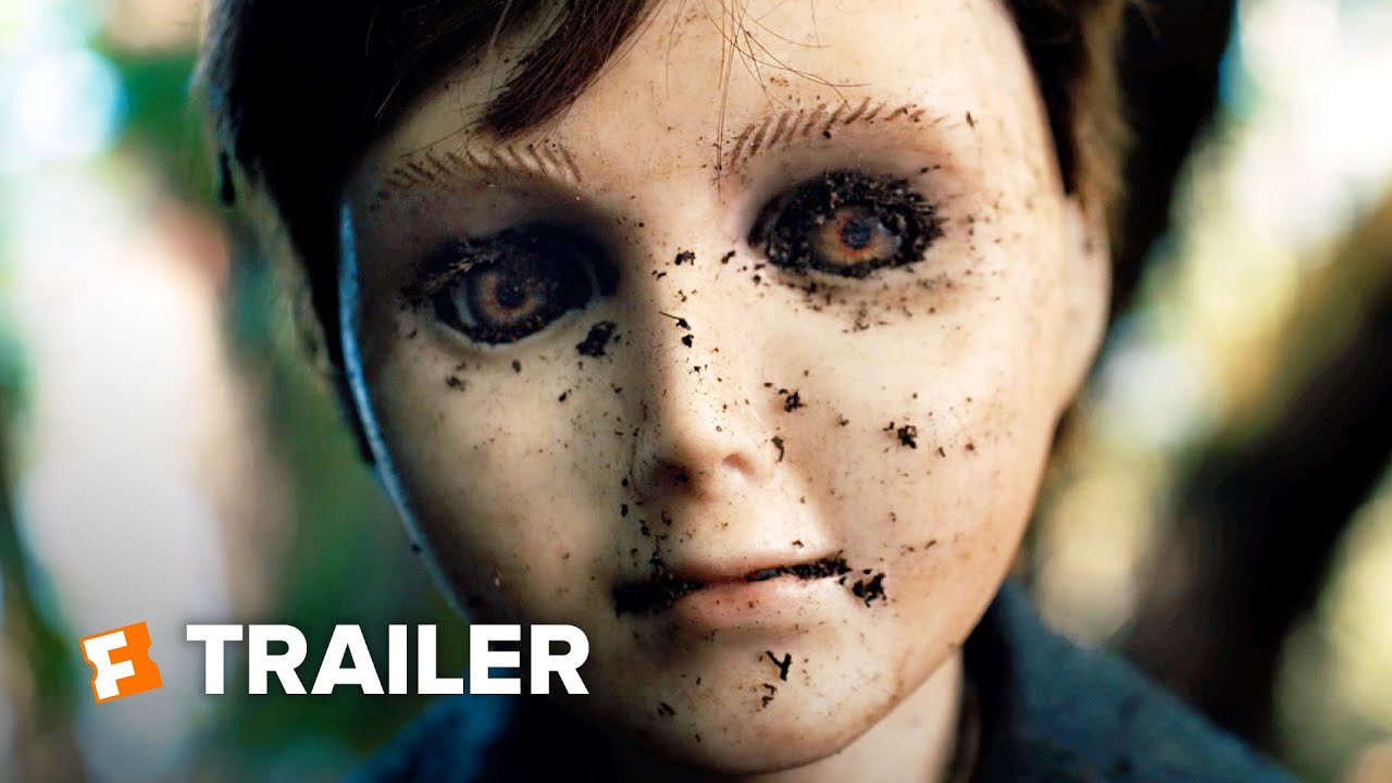 Brahms: The Boy II director says the creepy doll movie got off the ...