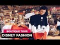 DISNEY FASHION BOUTIQUE TOUR #3