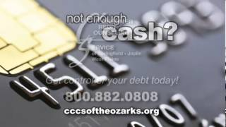 Consumer Credit Counseling Service - Break Free From Debt #2