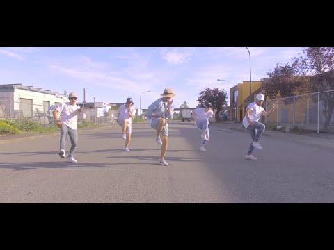 Quarterback - Young Thug ft. Migos, PeeWee Longway | Ervinn Tangco Choreography