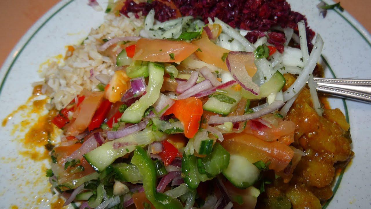Indian vegetarian restaurant london street food for V kitchen restaurant vegetarian food