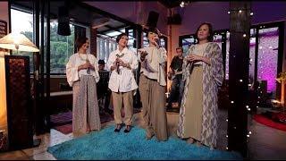 Be3 & Lusy Rahmawaty - Raihlah Kemenangan (Elfa's Singers Cover) (Live at Music Everywhere) **