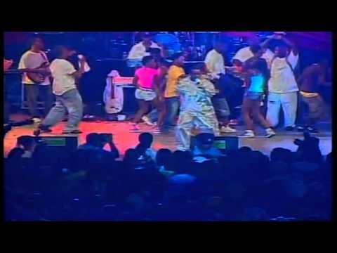 De Lyricks Man   Congratulations Ongku, Live! Antigua Carnival 2010