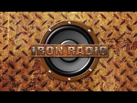 383 IronRadio Alpha Males