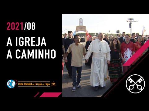 Papa: reformar a Igreja a partir de nós mesmos com oração, caridade e serviço
