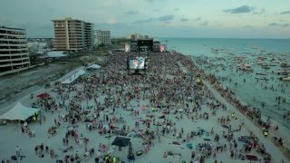 Kenny Chesney Beach Concert \\\ CMT TV Premiere
