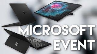 Impressions on new Microsoft Hardware