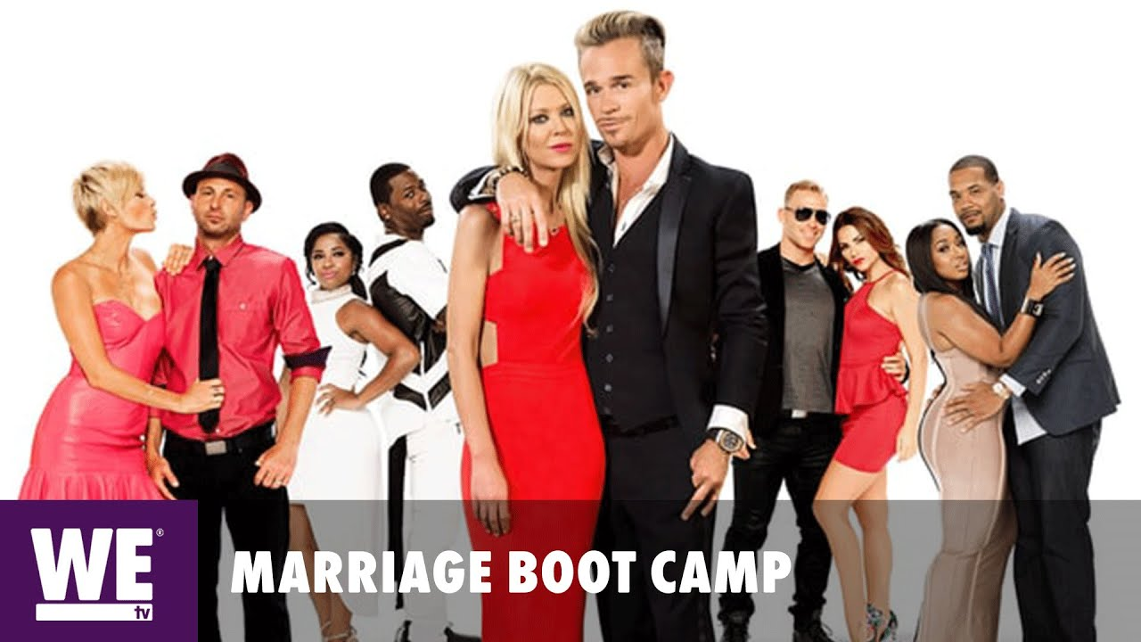 Marriage Boot Camp: Reality Stars | Season 5 Official ...