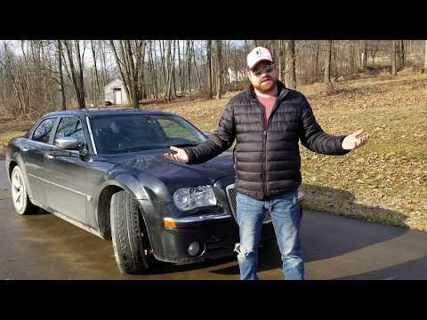 BUY or BUST?? Chrysler 300C High Miles Review!!
