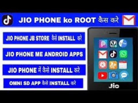 Jio+phone+me+OMNI SD+JB Store+download+kare+To Day