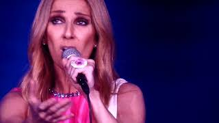 Celine Dion live in Manila Day 1 finale -  Can't Help Falling in Love