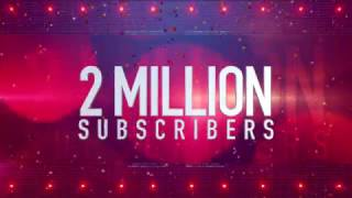 Celebration 2 Million Subscribers | Speed Records