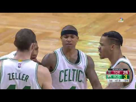 Isaiah Thomas Highlights | 02.01.17