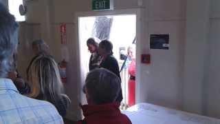 Waiheke Local Board Inauguration