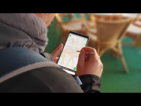 Recenzia Samsungu Galaxy Note 9 a zážitky zo 400 km na skladačke Z Fony do Fony powered by Samsung