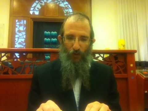 הרב ברוך וילהלם - תניא - ליקוטי אמרים - פרק טו