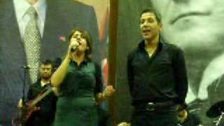 Mustafa Yildizdogan feat Hilal Yalcin EY SEVDIGIM 28.02.2009 2017 Video