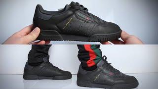 66ac5189f597 Adidas Yeezy Powerphase Calabasas ...