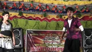 Pulipa puliyanga Tamil village dance/ adal padal nikalchi