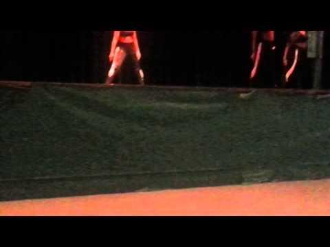 Heather Performance At Sharpstown High School