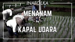 Baixar KAPAL UDARA - Menanam (indie folk)