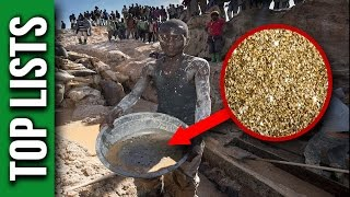 5 Things You Didn't Know About Conflict Minerals