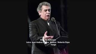 Placido Domingo - Alma De Bohemio