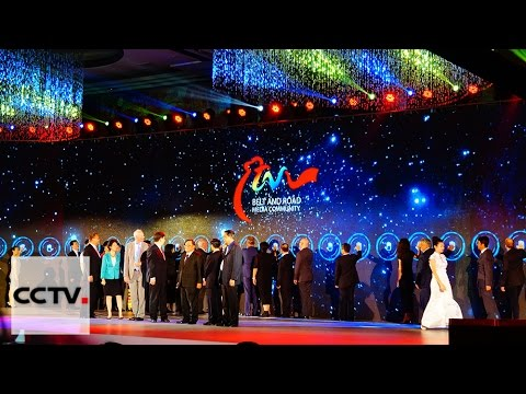 29 countries join Belt and Road Media Community