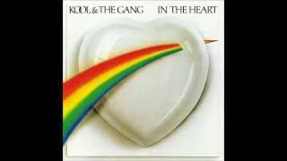 06. Kool & The Gang - Straight Ahead (In The Heart) 1983 HQ