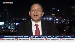 إيران والحوثيون.. خط تهريب لتغذية التمرد