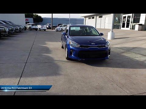 Kia RIO Hatchback EX Phoenix  Tempe  Glendale  Peoria  Chandler